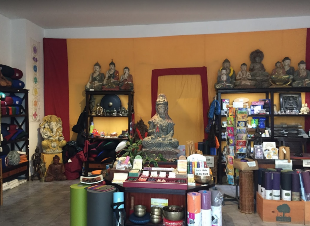Sotantar Yoga Shop